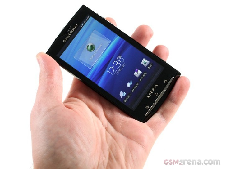 Flashback: Sony Ericsson Xperia X10 fixes past mistakes by choosing Android
