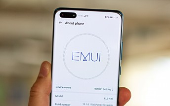 Stable EMUI 10.1 build now seeding to multiple Huawei devices