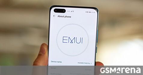 Stable EMUI 10.1 build now seeding to multiple Huawei devices - GSMArena.com news - GSMArena.com