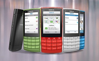 Flashback: Nokia's Touch and Type blurred the lines between smart and feature phones