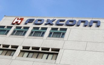 Foxconn reports lowest quarterly profit in 20 years, predicts return to stability in Q2