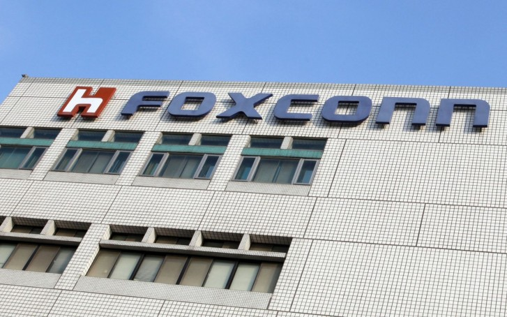 سجلت شركة Foxconn أدنى ربح فصلي منذ 20 عامًا ، وتتوقع استقرارها في الربع الثاني