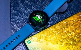 Samsung Galaxy Watch Active2 gets ECG-certified in South Korea