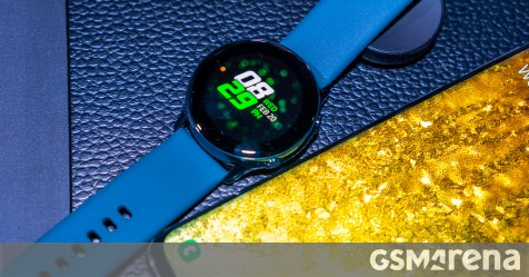 South Korea clears ECG monitoring for Samsung Galaxy Watch Active 2