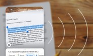 Google Lens can now speak the text you scanned, copy it to your computer