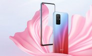 Honor 30S in Butterfly Red is finally arriving