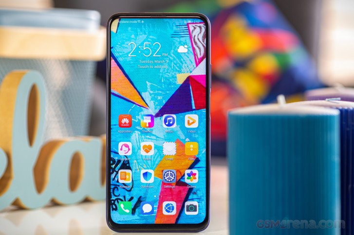 Honor 9X Pro is now available in the UK for £199.99 until May 29