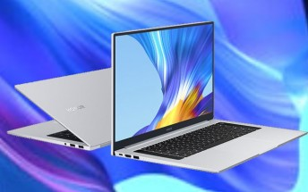 Honor MagicBook Pro refreshed for 2020: 16.1