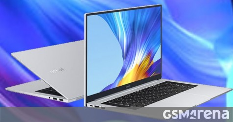 Honor MagicBook Pro refreshed for 2020: 16.1″ screen, 10th gen Intel CPUs, X65 TV also revealed