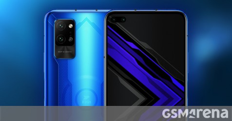 Honor Play 4 Pro leaks with renders and specs