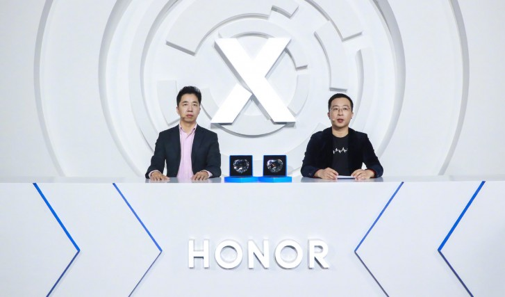 Honor X-series passes 80 million shipments mark