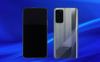 Honor X10 5G passes through Geekbench ahead of next week's unveiling