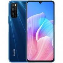 Huawei Enjoy Z 5G in Dark Blue color