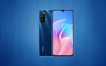Huawei Enjoy Z appears in AnTuTu benchmark with Mediatek chipset