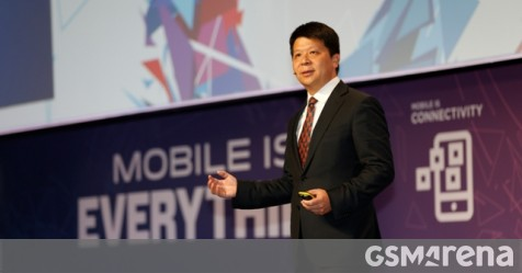 Huawei exec: US government attacks unjustified