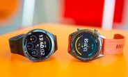 Huawei might announce a Mate-branded smartwatch, trademark document suggests