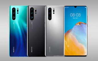 Huawei P30 Pro New Edition comes to the UK