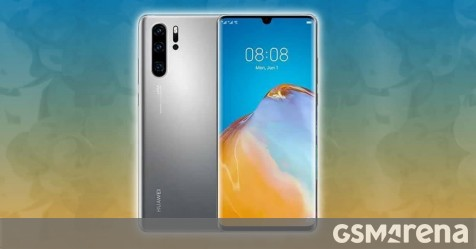 Huawei P30 Pro New Edition goes up for pre-order in Germany