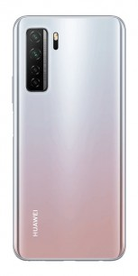 Huawei P40 lite 5G (a rebadged nova 7 SE)