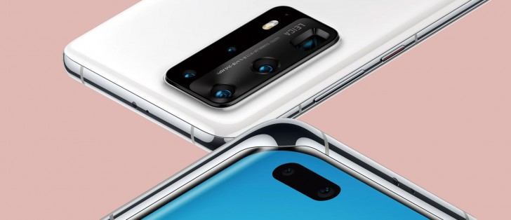 Huawei P40 Pro+ goes on sale on June 6, MatePad Pro 5G on May 27