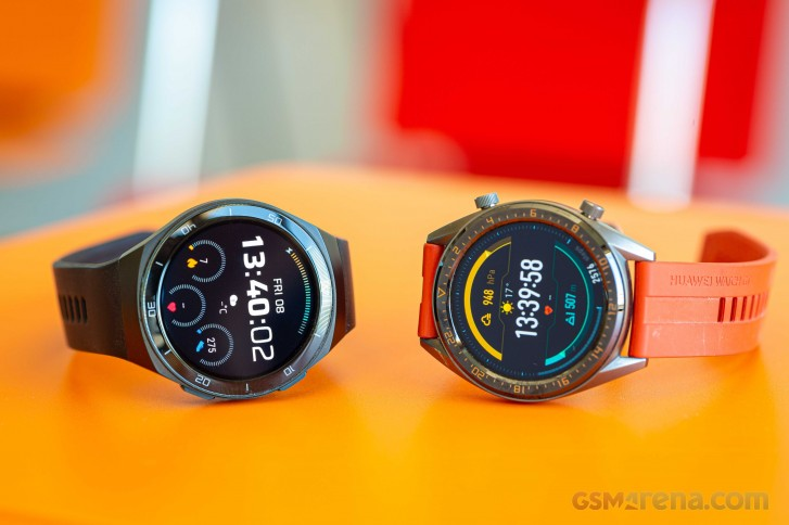 Huawei Watch GT 2e review