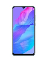 Huawei Y8p (Breathing Crystal)