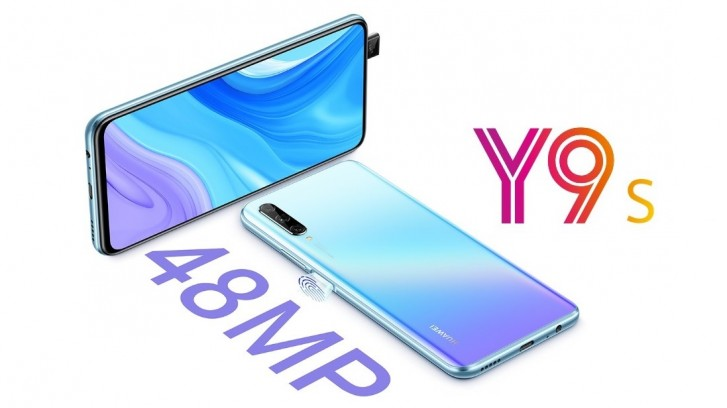 Huawei Y9s arrives in India, sales begin May 19