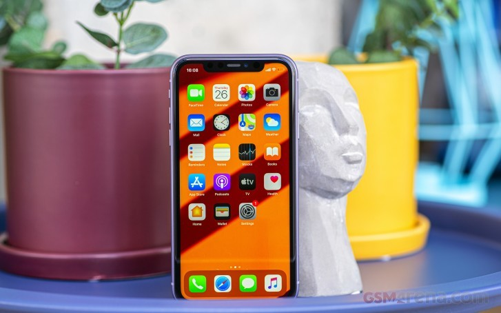 iPhone 11 gets above-average selfie camera score on DxOMark but doesn't make top 10