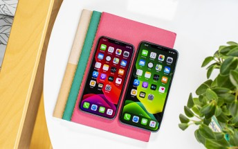 Samsung secures 80% of all OLED orders for this year's iPhones