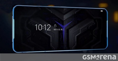 Lenovo Legion Phone will be all about horizontal experience, teaser reveals