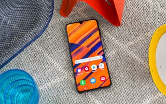 Telus will roll out Android 10 for Samsung Galaxy A70 and LG G8X ThinQ next week