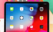 LG ramping up production for iPad LCD panels