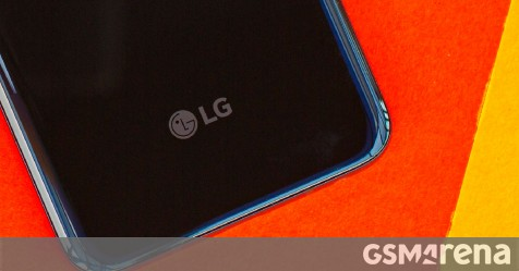 "New LG ""Wing"" rumored to have a rotating dual-screen form factor"