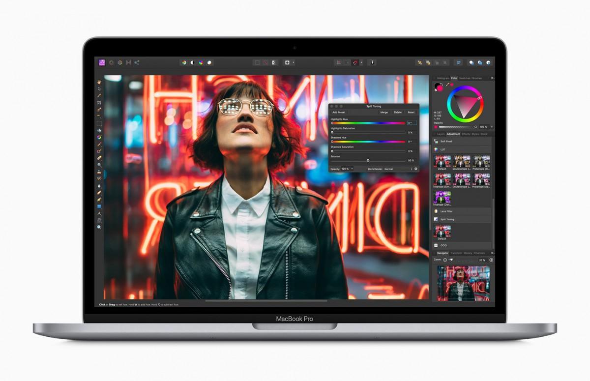 Ming-Chi Kuo: MacBook sẽ trở thành động lực của bảng LED mini vào năm 2021