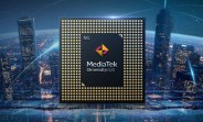 MediaTek Dimensity 820 unveiled: higher CPU clock speeds, extra GPU core and dual SIM 5G