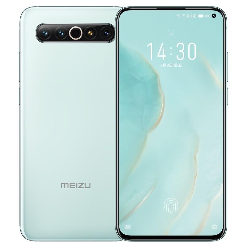 Meizu 17