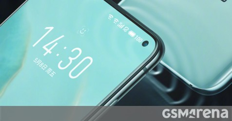 Meizu teases the 17 Pro with 129-degree ultra-wide cam and next-gen speakers