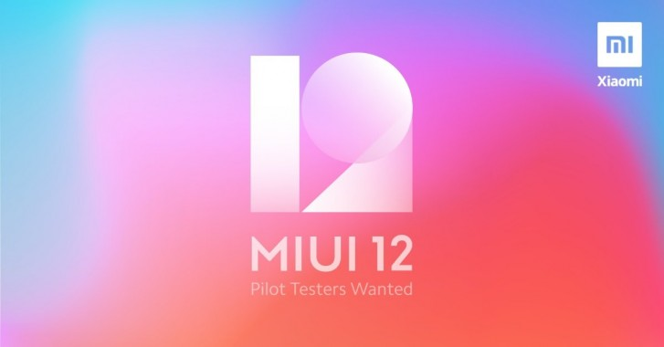 Xiaomi starts recruiting MIUI 12 Global ROM pilot testers in India