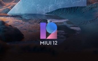 MIUI 12 goes global, coming to 47 devices starting next month