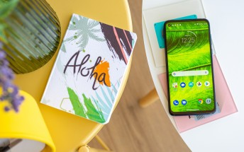 Our Moto G8 Power video review is up