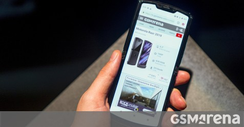 Another foldable Motorola Razr is planned for September - GSMArena.com news - GSMArena.com