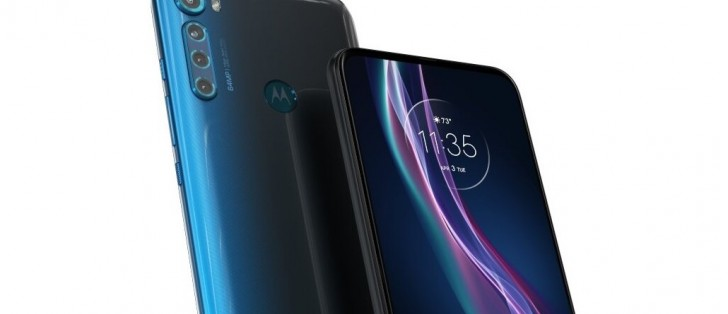 Motorola One Fusion+ specs and release date revealed by YouTube