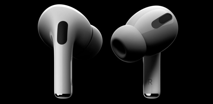 Apple's future AirPods could use light sensors for health monitoring