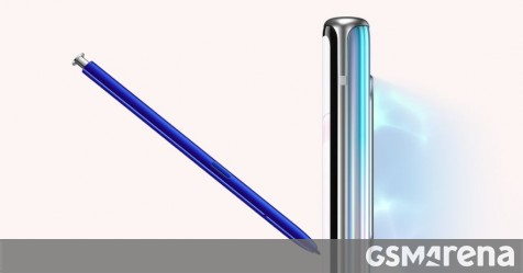Analyst: the Galaxy Note20 and Note20+ will have 120Hz screens, there will be no Ultra