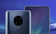 The Nokia 9.3 PureView will record 8K video and  have exclusive ZEISS effects
