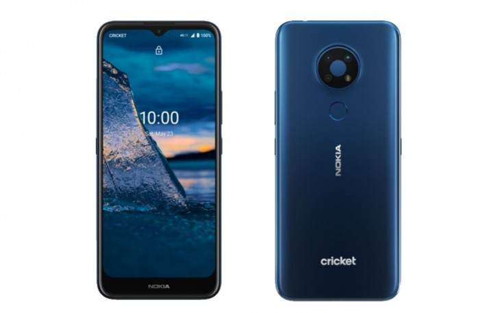 Nokia C5 Endi, C2 Tava and Tennen announced