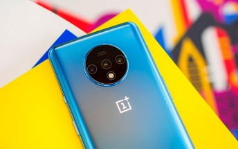 OnePlus 7T and 7T Pro updated in India with 960fps video and smudge detection in the camera