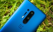 OnePlus 8 Pro color filter sensor will be disabled in upcoming software update