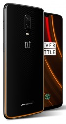 OnePlus' McLaren phones: the 6T