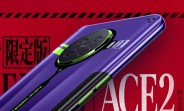 Oppo unveils Ace2 EVA limited edition, custom Watch, headset, Air VOOC charger debut